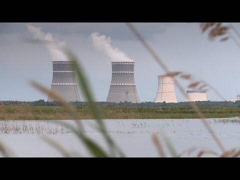 Voilà ce que fait l'AIEA