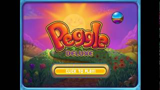 Peggle Deluxe (Gameplay) - PC
