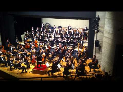 Mahler 1 b HMTM Hannover