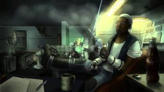Fallout 3: Three Dog News