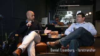 Buying Smart in Israel with Daniel Eisenberg: Introduction