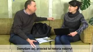 Уроки польского Генеологическое дерево