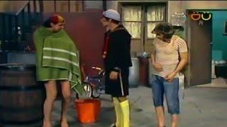 El Chavo Del 8 - Los Pantalones De Don Ramón (1976)