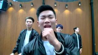 [Behind the scenes] Họa - PB Nation | Choreo by Mỹ Kid
