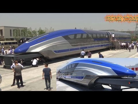 China Innovation! New Technological Inventions And Advancement In China