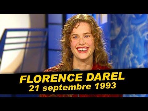 Florence Darel est dans Coucou c'est nous - Emission complète