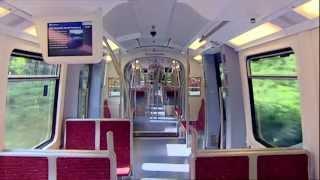 DT5 - Die neue U-Bahngeneration der HOCHBAHN