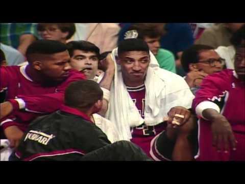 Chicago Bulls 1991 NBA Championship Part 2