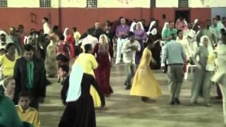 Ig. A Minist Emaús vigilia no clube mocidade Anchieta 06/02/2016 p3