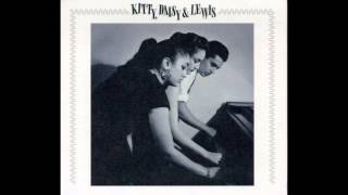 Kitty, Daisy & Lewis   Mohair Sam