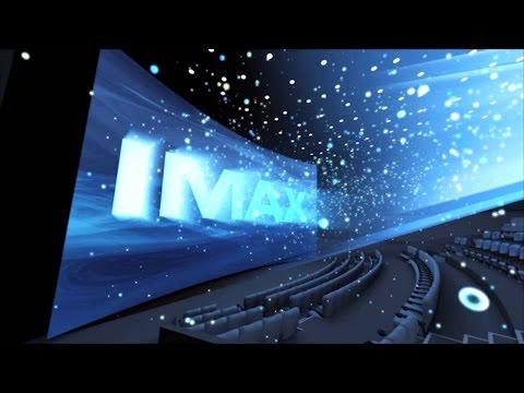 IMAX (Vox Cinemas) Review Beirut - Lebanon