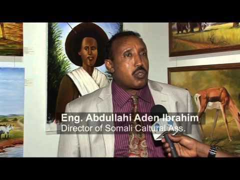 Somali Cultural