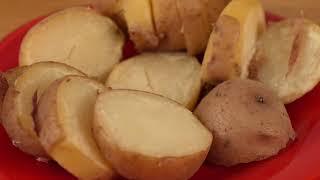 Готовим вкусные и здоровые блюда из картофеля