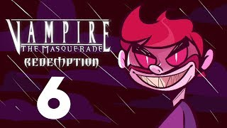 Vampire the Masquerade: Redemption Gameplay   Dirty Tunnels   Let