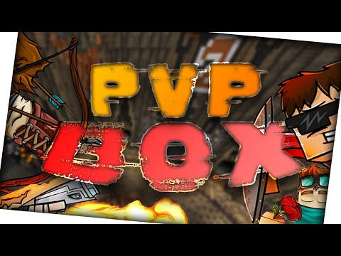 L'Event PvPBox | NationsGlory Orange 🟧