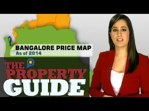 Property Investment in Bangalore | The Property Guide