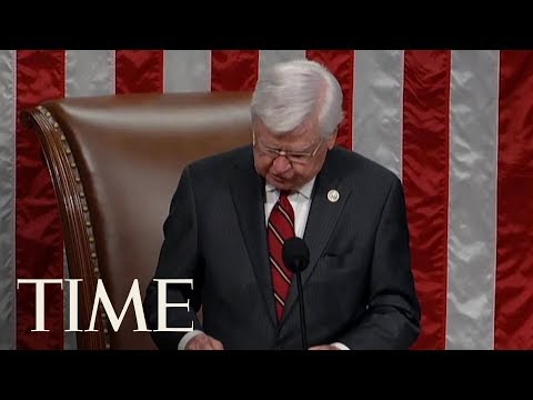 Democrats In Congress Just Tried To Impeach President Trump | TIME