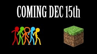 RELEASE DATE and PREVIEW of Animation vs. Minecraft!