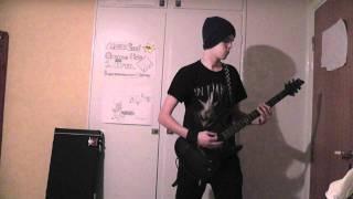 hoven droven-Kjellingen-guitar cover