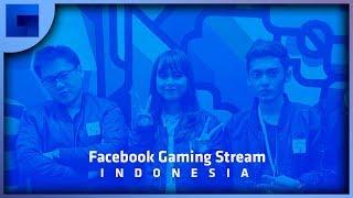 MASUK LEVEL INTERNASIONAL! BEGINI TAMPILAN GAMER INDONESIA DI THAILAND GAME SHOW 2018