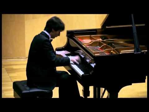 R. Schumann, Phantasiestücke Op. 12, Des Abends and Aufschwung, Stefan Łabanowski, piano (Live 2014)