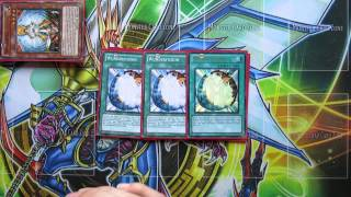 YuGiOh BUBBLE BEAT/E-HELD Deck März 2013 V2 [DEUTSCH]