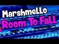 Marshmello x Flux Pavilion - Room To Fall recreated in music blocks! (Fortnite Music Blocks)