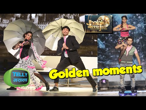 Vivian D'sena Recalls Golden Moments On Jhalak Reloaded | Jhalak Dikhla Jaa Season 8