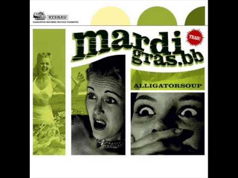 Mardi Gras BB - Jungle Telegraph