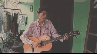 Fur - if you know that i'm lonely (cover)
