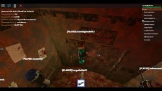 Roblox Horror Aufzug lustige Panne