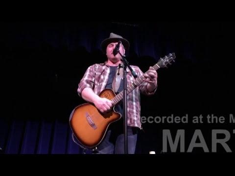 martin sexton - cleveland 1/27/16 - failure