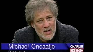 """Michael Ondaatje And Anthony Minghella Interview On """"The English Patient"""" (1996)"""