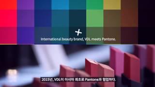 vdl pantone 컬렉션 팬톤을 만나다