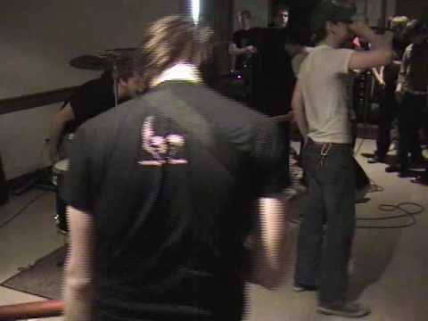 Van Johnson Live in Renner, South Dakota June 25th 2004