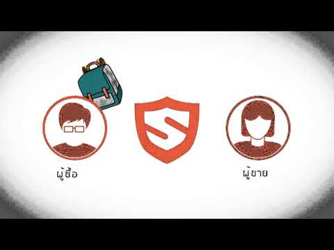 Shopee Thailand Product Video