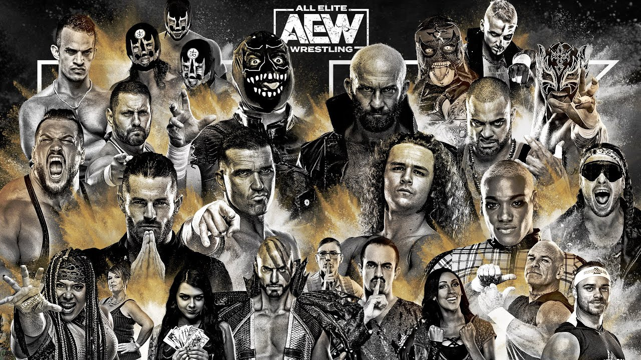 AEW Dark Episode 56 | October 13, 2020
