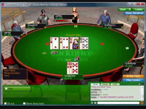 Pokerstars Freeroll Password Today