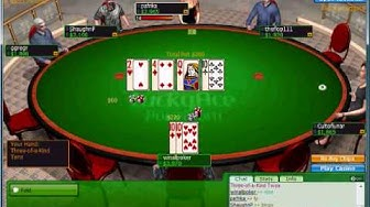 Freeroll Poker Tournaments -  Lucky Ace Poker