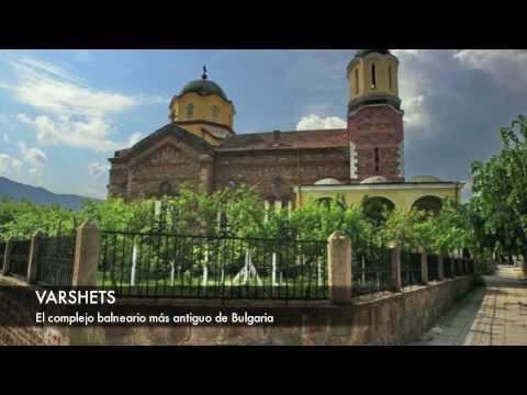 Euremergent - turismo de salud en Bulgaria