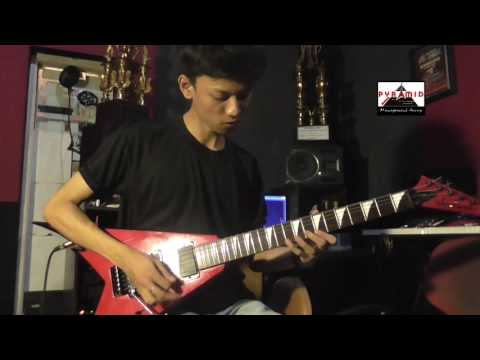 Tenda Biru, Metal version (Cover) by Dede Aldrian