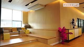 Indoor Decorate V condo ศาลายา By pergolar