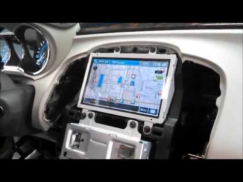 How to add Factory Navigation to a 2011-13 Buick Lacrosse ...