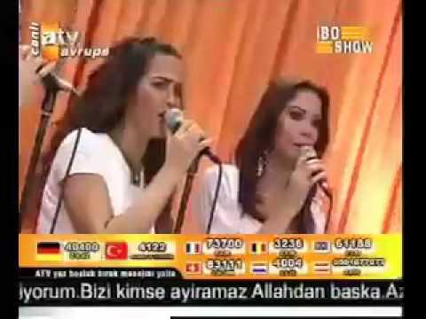 İbrahim Tatlıses - Ayrılık Kolay Değil (Live From Turkey)