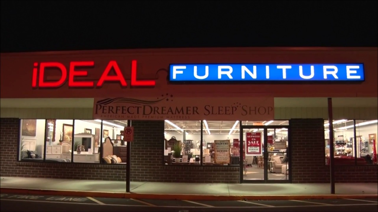 Ideal Furniture Danbury Ct Idealfurnituredanburyct Youtube