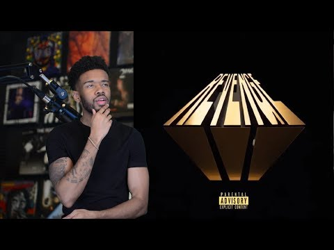 Free Download Dreamville - Revenge Of The Dreamers 3 First Reaction/review Mp3 dan Mp4