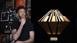 Dreamville - REVENGE OF THE DREAMERS 3 First REACTION/REVIEW