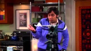 The Big Bang Theory  Raj and Stuart create online dating profile