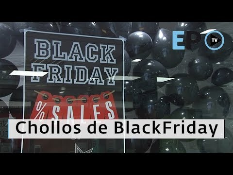 Los chollos de Black Friday en Lugo