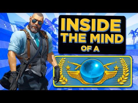 INSIDE THE MIND OF A GLOBAL ELITE #10